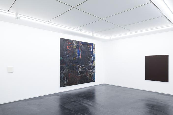 Exhibition view: Group exhibition, Taka Ishii Gallery, Tokyo (23 March–27 April, 2019). Courtesy Taka Ishii Gallery. Photo: Kenji Takahashi.