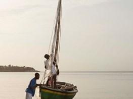 Kehinde Wiley unveils debut film in London
