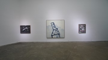 Contemporary art exhibition, Wang Chuan, Unlimited at A Thousand Plateaus Art Space, Chengdu