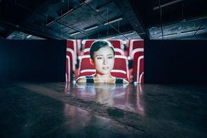 Deferral Theatre by siren eun young jung contemporary artwork