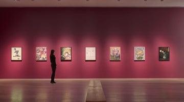 Contemporary art exhibition, Keith Tyson, Life Still at Hauser & Wirth, London