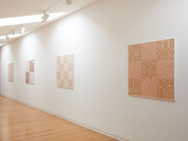 Exhibition view: Selina Foote, Sisters, Daughters, Two Rooms (12 April–25 May 2019). Courtesy Two Rooms, Auckland.