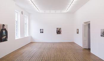 Advisory Spotlight: Mike Silva's London Paintings