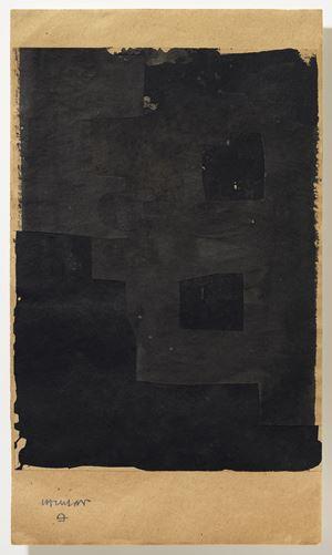 Untitled by Eduardo Chillida contemporary artwork