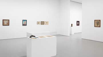 Contemporary art exhibition, Group Exhibition, The Young and Evil at David Zwirner, 19th Street, New York