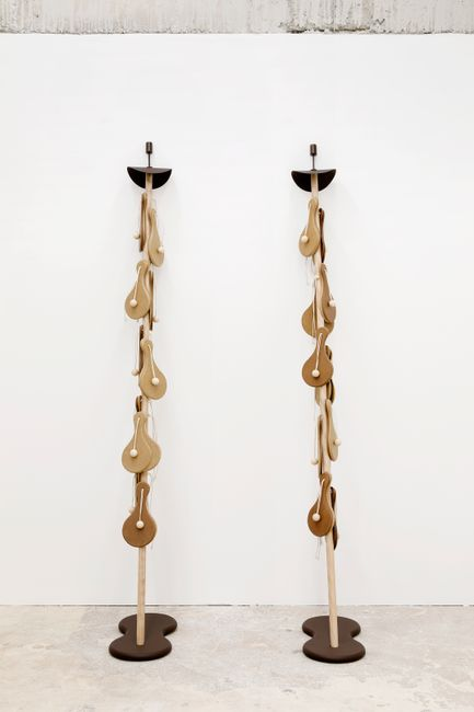 Untitled (Pilgrim) by Aurélien Martin contemporary artwork