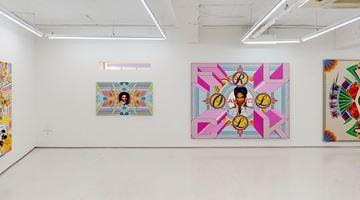 Art Delight Gallery contemporary art gallery in Seoul, South Korea