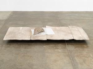Nest by Liz Magor contemporary artwork