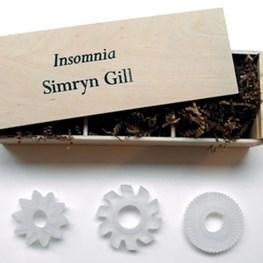 Simryn Gill