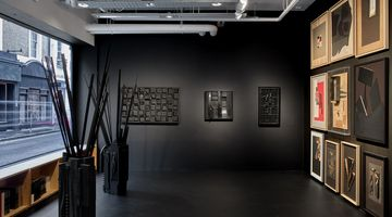 Contemporary art exhibition, Louise Nevelson, Total Life at Lévy Gorvy, London
