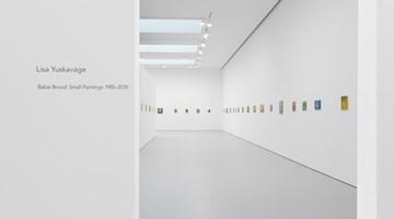 Contemporary art exhibition, Lisa Yuskavage, Babie Brood: Small Paintings, 1985–2018 at David Zwirner, 19th Street, New York
