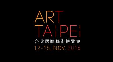 Contemporary art art fair, Art Taipei 2016 at Opera Gallery, Hong Kong, France