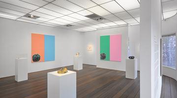 Contemporary art exhibition, Gavin Turk, Letting Go at Reflex Amsterdam, Netherlands
