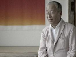 In The Studio With Hiroshi Sugimoto