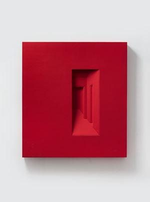 A Room 190716 by Cai Lei contemporary artwork