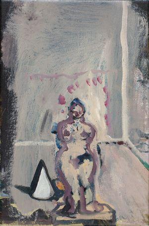 Silencer No. 5 by Zhao Yang contemporary artwork