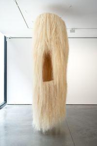 Sisal #1 by Kapwani Kiwanga contemporary artwork sculpture
