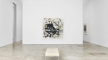 Contemporary art exhibition, Joan Mitchell, Joan Mitchell: Paintings from the Middle of the Last Century, 1953–1962 at Cheim & Read, 547 W 25th St, New York