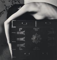 'h.ferraro, Study 2', Rafu, Japan by Michael Kenna contemporary artwork photography, print