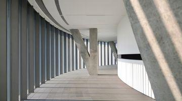 Contemporary art event, Tadao Ando, Beyond Tadao Ando and Art at He Art Museum , Guangdong, China