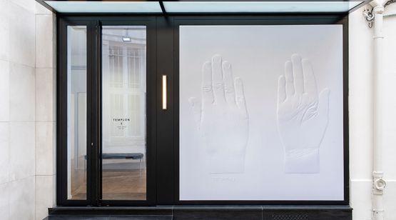 4 Sep–23 Oct 2021 Prune Nourry contemporary art exhibition