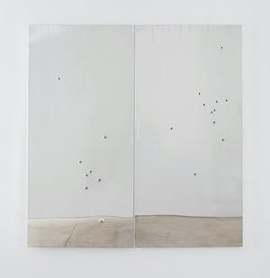 Untitled by Kader Attia contemporary artwork