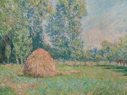 Blanche Hoschede-Monet