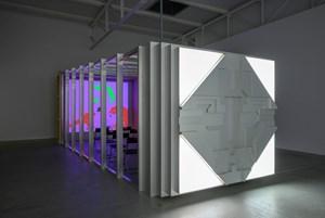 CINEMA by Philip Metten contemporary artwork