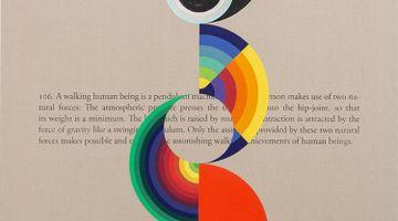 Contemporary art exhibition, Jose Dávila, The Circularity of Desire at Sean Kelly, New York