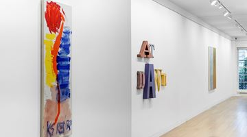 Contemporary art exhibition, Group Exhibition, At Dawn at Cheim & Read, New York