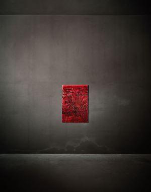 ∞  (Infinity) by Yuko Nasaka contemporary artwork
