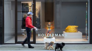 Holtermann Fine Art contemporary art gallery in London, United Kingdom