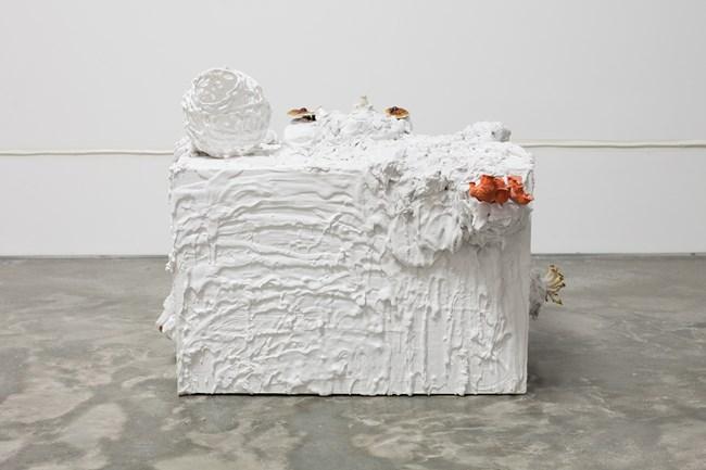 Lartucira #13.11 by Syaiful Aulia Garibaldi contemporary artwork