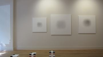 Contemporary art exhibition, Group Exhibition, Ausblicke at Galerie Albrecht, Berlin, Germany