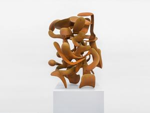 Untitled (Hedge Berlin I) by Tony Cragg contemporary artwork