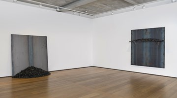 Contemporary art exhibition, Jannis Kounellis, Jannis Kounellis at Almine Rech, London