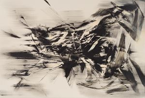 Astonished Splender by Yang Chihung contemporary artwork