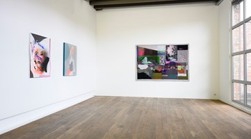 Contemporary art exhibition, Anne-Mie Van Kerckhoven, Syzygy at Zeno X Gallery, Antwerp