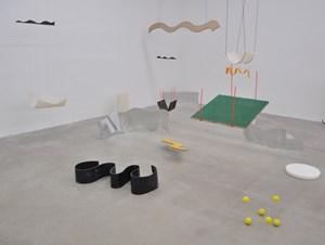 Piao by Tant Yunshu Zhong contemporary artwork