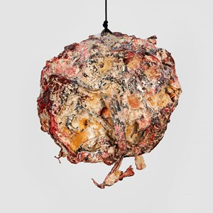 untilted: rockpompom2015, 9 by Phyllida Barlow contemporary artwork