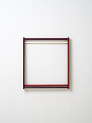 Horizontal Loop by Seung Yul Oh contemporary artwork