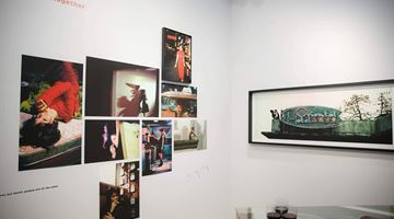 Contemporary art exhibition, Wing Shya, Happy Together at Blue Lotus Gallery, Hong Kong