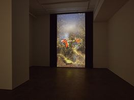 """Shahzia Sikander<br><em>Weeping Willows, Liquid Tongues</em><br><span class=""""oc-gallery"""">Sean Kelly</span>"""