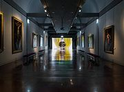 Parallel universe: Laurent Grasso's beguiling reinvention of a Corsican Beaux-Arts museum