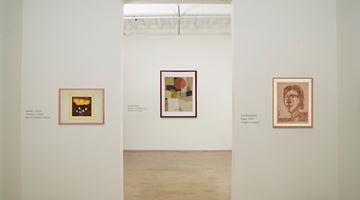 Contemporary art exhibition, Group Exhibition, Summer Salon at Galerie Mirchandani + Steinruecke, Online Only, Mumbai