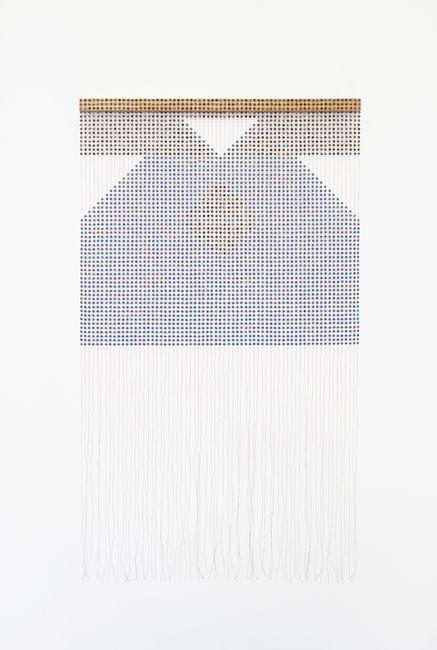 Dineo by Bonolo Kavula contemporary artwork