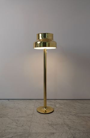 """Bumling"" Floor Lamp by Anders Pehrson contemporary artwork"