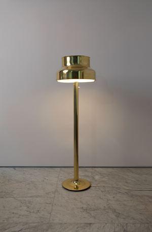 Bumling Floor Lamp by Anders Pehrson contemporary artwork