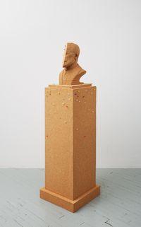 Ventriloquists I by Paul Ramirez Jonas contemporary artwork sculpture