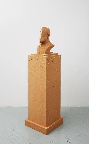 Ventriloquists I by Paul Ramirez Jonas contemporary artwork
